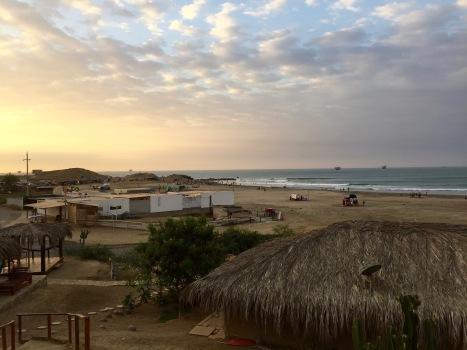 Lobitos, Peru